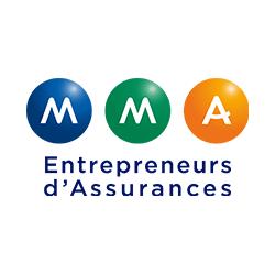 logo mma de biarritz anglet bayonne